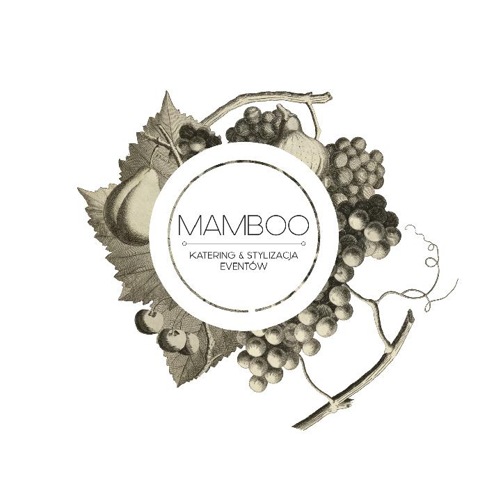 mamboo logo blink