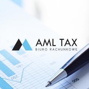 aml tax logo blink