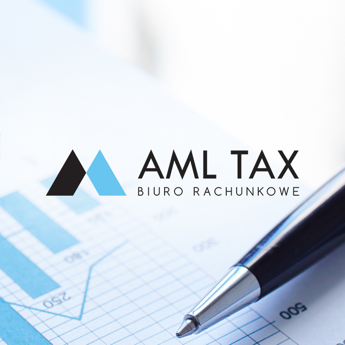 aml tax logo blink
