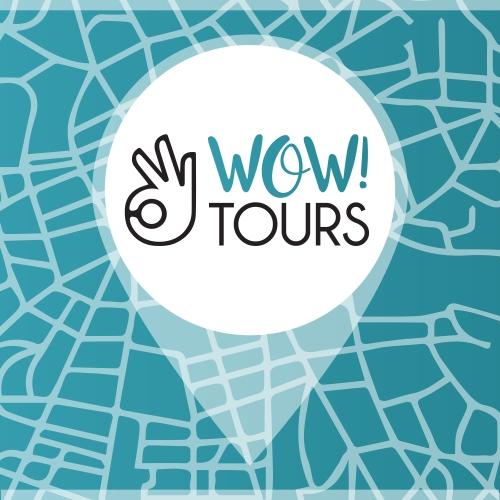 logo wowtours blinkblink