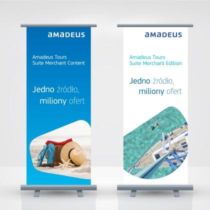 Amadeus rollup mockup