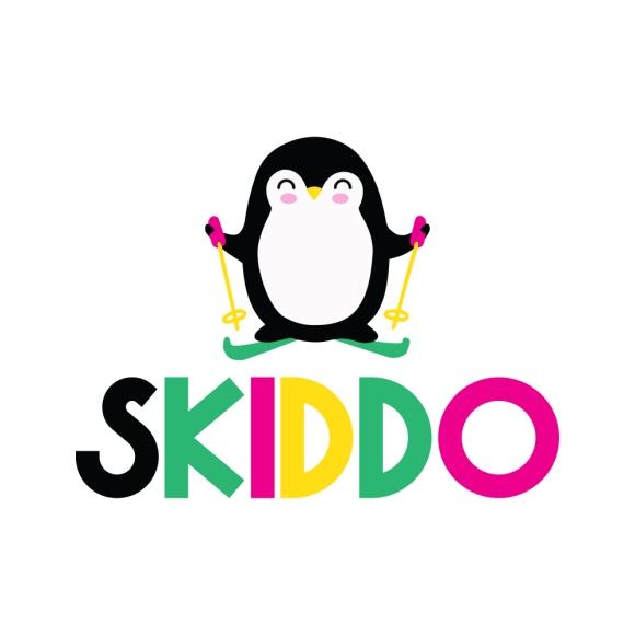 Skiddo logo bez podpisu