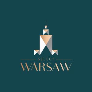 blinkblink select warsaw logo projekty graficzne