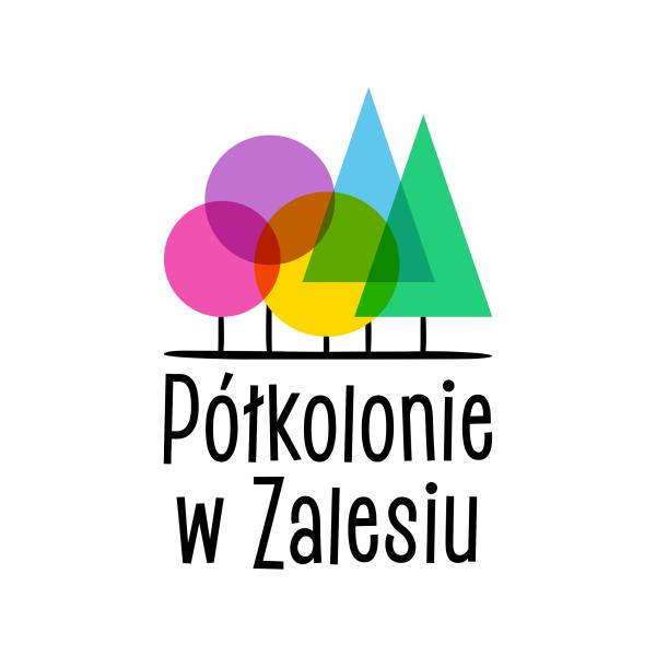 półkolonie w zalesiu blinkblink logo