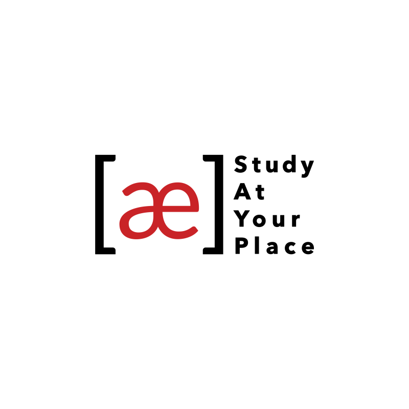 studyatyourplace logo blinkblink