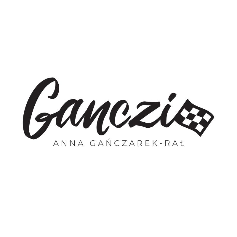 Ganczi logo blink Anna Gańczarek-Rał