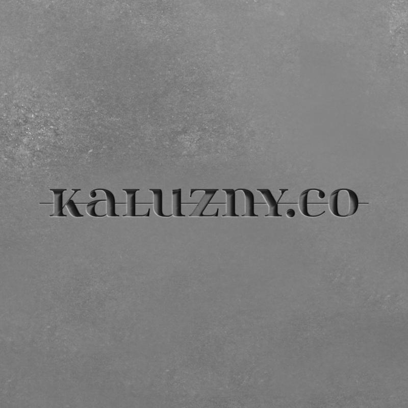 Kaluzny.co Kałużny logo blink