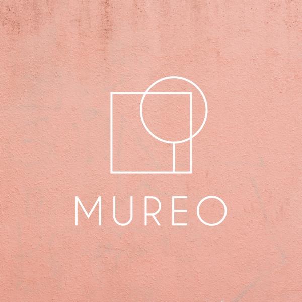 Mureo logo blinkblink