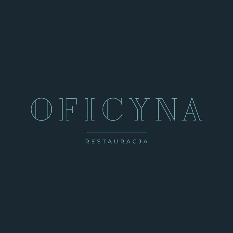 oficyna rozalin logo blink